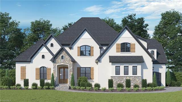 915 Limberlost Lane, Lewisville, NC 27023 (MLS #1007633) :: Greta Frye & Associates | KW Realty Elite