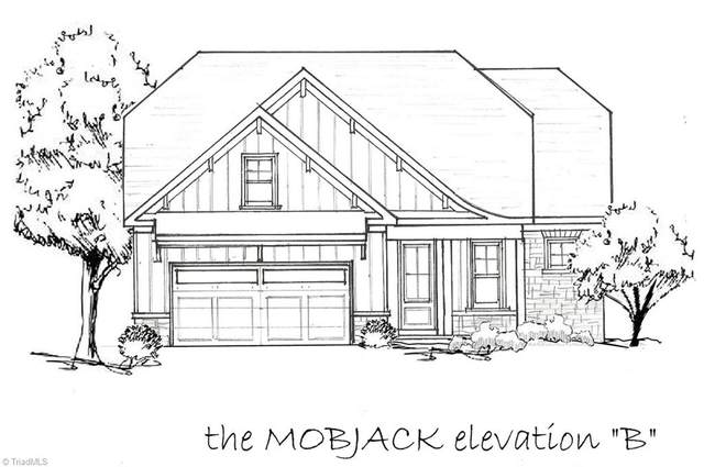 Lot 22 Fernwood Drive, Yadkinville, NC 27055 (#1007638) :: Mossy Oak Properties Land and Luxury