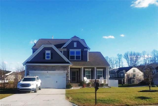 2504 Steep Oak Court, High Point, NC 27265 (MLS #1007662) :: Berkshire Hathaway HomeServices Carolinas Realty
