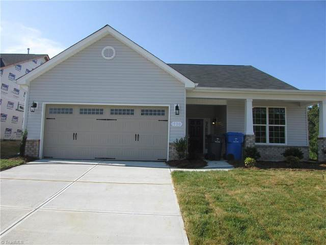 734 Spotted Owl Drive, Kernersville, NC 27284 (MLS #1007846) :: Berkshire Hathaway HomeServices Carolinas Realty