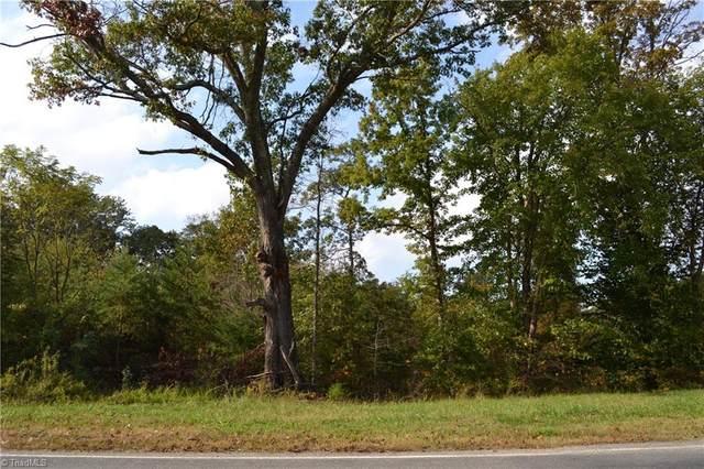 135 Park Road, Mayodan, NC 27027 (MLS #1007983) :: Ward & Ward Properties, LLC