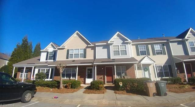 232 Bridford Downs Drive, Greensboro, NC 27407 (MLS #1008029) :: Lewis & Clark, Realtors®