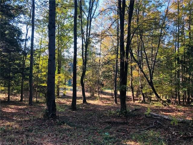 00 Stony Field Trail, Mocksville, NC 27028 (MLS #1008047) :: Team Nicholson