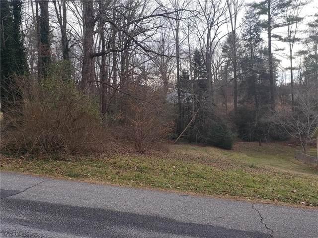 TBD Dogwood Drive, Wilkesboro, NC 28697 (MLS #1008099) :: Ward & Ward Properties, LLC