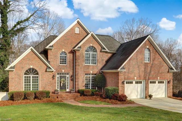 2115 River Chase Drive, Eden, NC 27288 (#1008186) :: Premier Realty NC