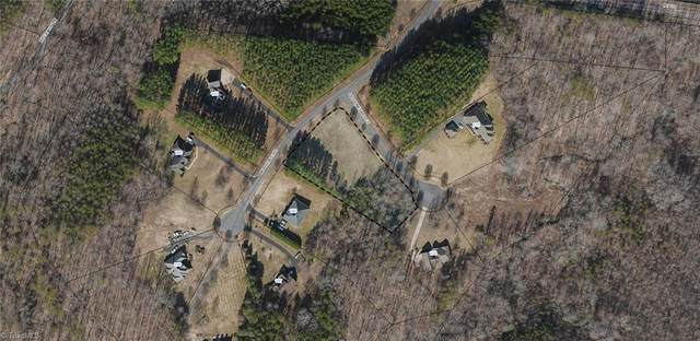 NA Mossdale Road, Stoneville, NC 27048 (#1008223) :: Mossy Oak Properties Land and Luxury