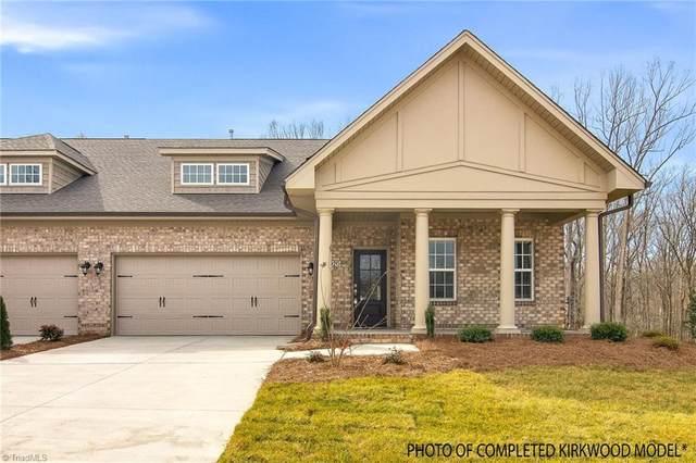 2033 Welden Ridge Road, Kernersville, NC 27284 (MLS #1008245) :: Berkshire Hathaway HomeServices Carolinas Realty