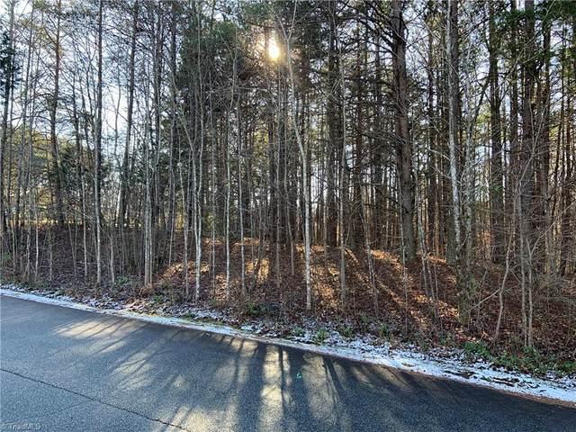 2030 Chris Drive, Walkertown, NC 27051 (#1008254) :: Premier Realty NC