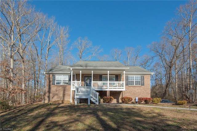 189 Jefferson Court, Lexington, NC 27295 (MLS #1008258) :: Berkshire Hathaway HomeServices Carolinas Realty