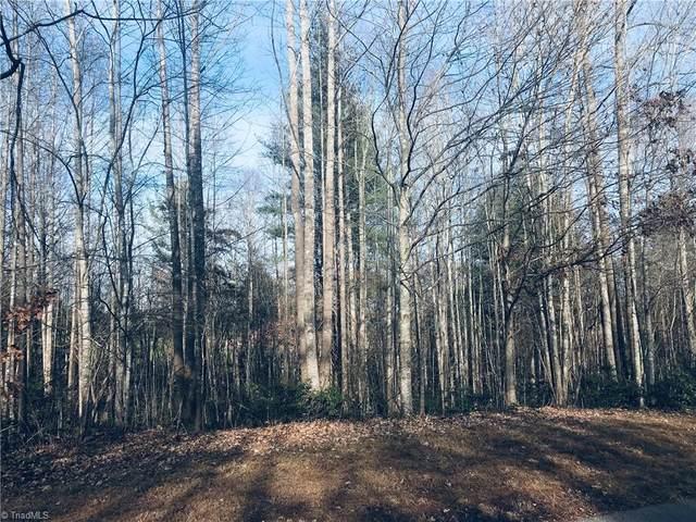 00 Cabin Cove Lane Lot 42, Moravian Falls, NC 28654 (MLS #1008301) :: Team Nicholson