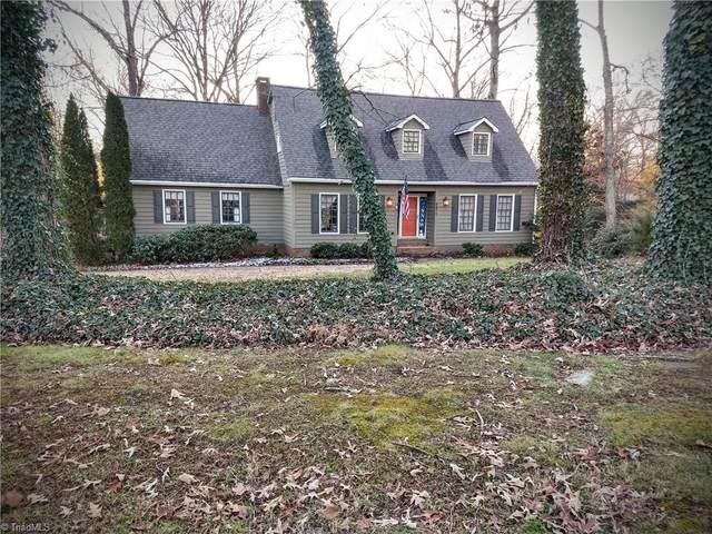 4071 Kynwood Drive, Trinity, NC 27370 (MLS #1008353) :: Team Nicholson