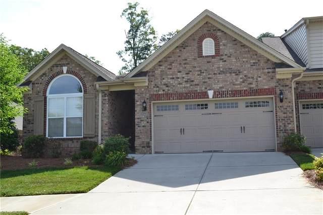 2966 York Place Drive Lot 195, Walkertown, NC 27051 (MLS #1008401) :: Greta Frye & Associates | KW Realty Elite