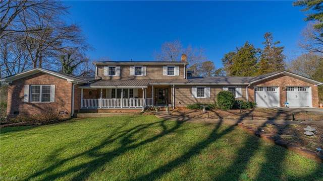 2920 Century Square, Winston Salem, NC 27106 (MLS #1008411) :: Berkshire Hathaway HomeServices Carolinas Realty