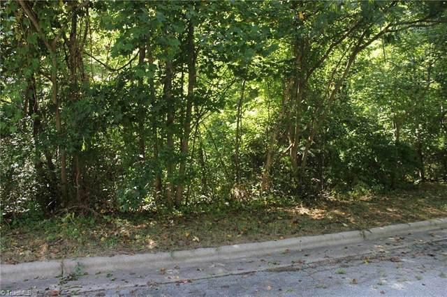 2115 Priya Street, Thomasville, NC 27360 (MLS #1008429) :: Ward & Ward Properties, LLC