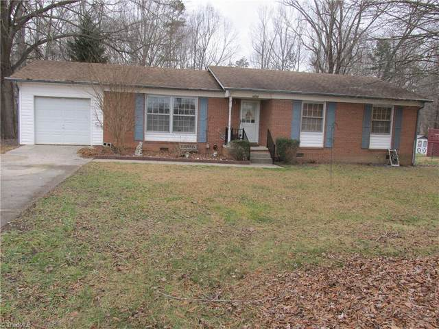 4235 Compton Drive, Winston Salem, NC 27107 (MLS #1008450) :: Berkshire Hathaway HomeServices Carolinas Realty