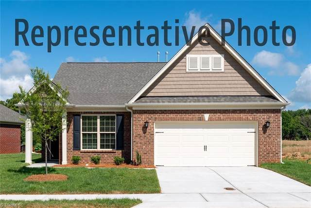 1410 Blooming Mountain Way, Kernersville, NC 27284 (MLS #1008479) :: Berkshire Hathaway HomeServices Carolinas Realty