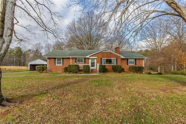 5730 Cherry Grove Road, Elon, NC 27344 (MLS #1008494) :: Lewis & Clark, Realtors®