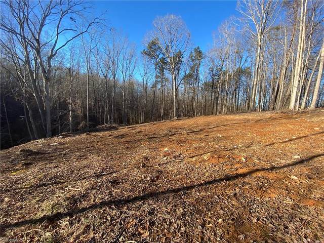 1165 Woodbury Road, King, NC 27021 (MLS #1008526) :: Ward & Ward Properties, LLC