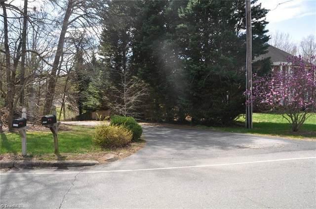 4220 Allistair Road, Winston Salem, NC 27104 (MLS #1008528) :: Ward & Ward Properties, LLC