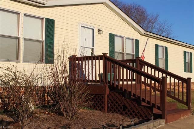 112 Pebblestone Court, King, NC 27021 (MLS #1008535) :: Berkshire Hathaway HomeServices Carolinas Realty