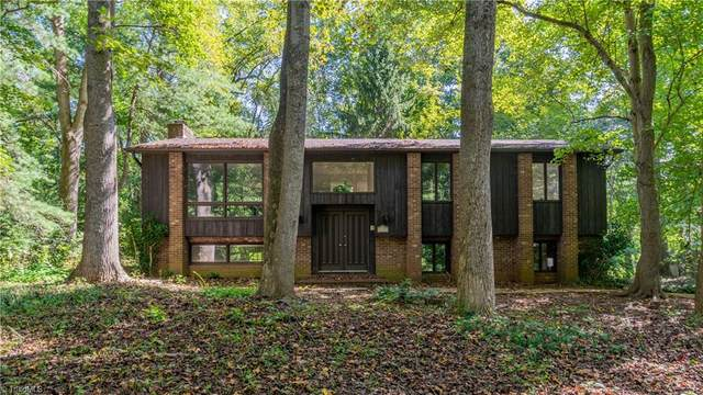 2185 Widgeon Court, Winston Salem, NC 27106 (MLS #1008553) :: Ward & Ward Properties, LLC