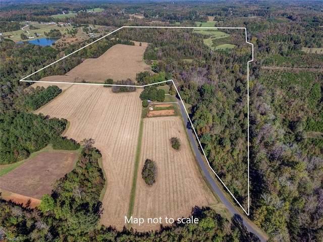 727 Simmons Road, Elon, NC 27244 (MLS #1008558) :: Lewis & Clark, Realtors®