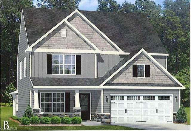 151 Ascender Drive, King, NC 27021 (MLS #1008662) :: Berkshire Hathaway HomeServices Carolinas Realty