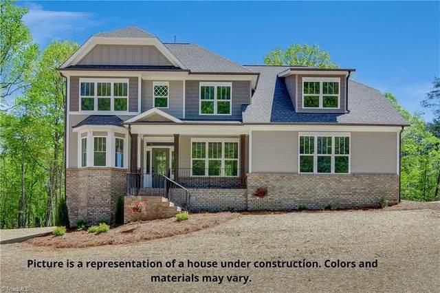 5614 Ashview Court, Summerfield, NC 27358 (MLS #1008668) :: Lewis & Clark, Realtors®
