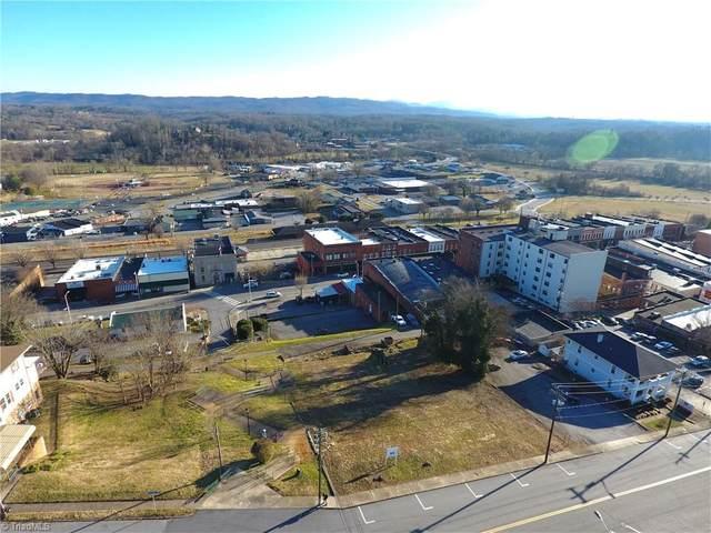 TBD C Street, North Wilkesboro, NC 28659 (MLS #1008683) :: Team Nicholson
