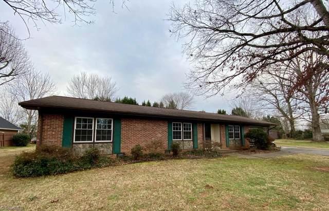 149 Robinhood Road, North Wilkesboro, NC 28659 (MLS #1008692) :: Team Nicholson