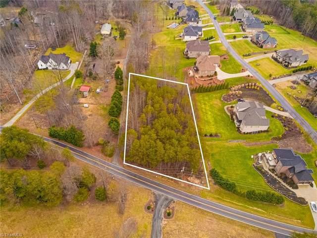 3505 Sheppard Hill Road, Kernersville, NC 27284 (MLS #1008725) :: Ward & Ward Properties, LLC