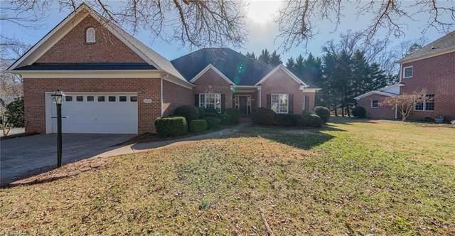 6800 Gray Moss Court, Clemmons, NC 27012 (MLS #1008727) :: Ward & Ward Properties, LLC