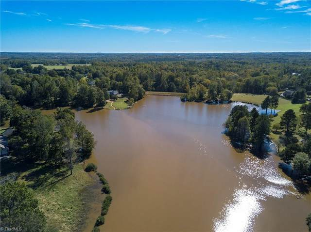 127 Reserve Drive, Mocksville, NC 27028 (MLS #1008741) :: Berkshire Hathaway HomeServices Carolinas Realty
