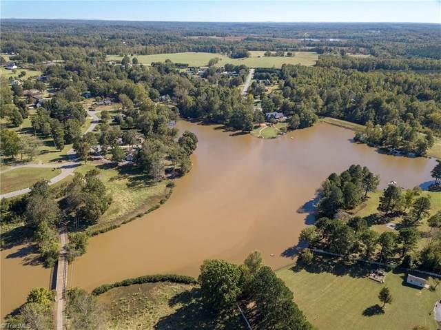 133 Reserve Drive, Mocksville, NC 27028 (MLS #1008752) :: Berkshire Hathaway HomeServices Carolinas Realty
