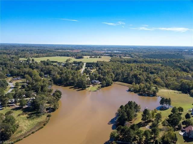 137 Reserve Drive, Mocksville, NC 27028 (MLS #1008779) :: Berkshire Hathaway HomeServices Carolinas Realty