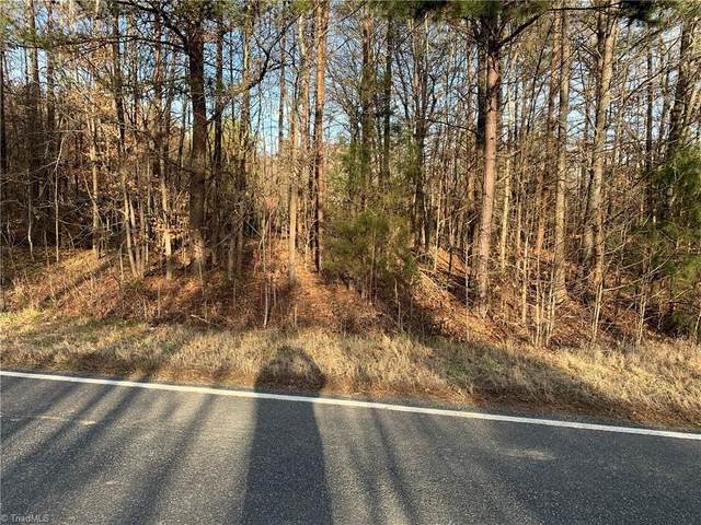 0 Ed Rickard Road, Lexington, NC 27295 (MLS #1008807) :: Lewis & Clark, Realtors®