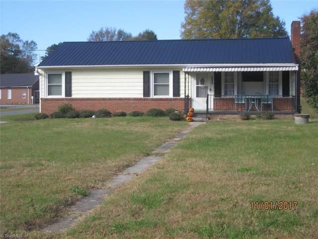 5262 S Main Street, Winston Salem, NC 27127 (MLS #1008837) :: Ward & Ward Properties, LLC