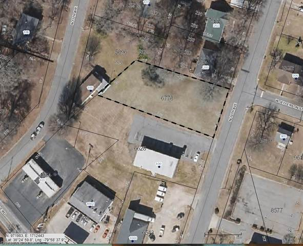 000 N 10th Avenue, Mayodan, NC 27027 (MLS #1008864) :: Ward & Ward Properties, LLC