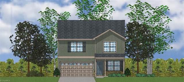 1993 Glenburn Drive, Winston Salem, NC 27127 (MLS #1008876) :: Ward & Ward Properties, LLC