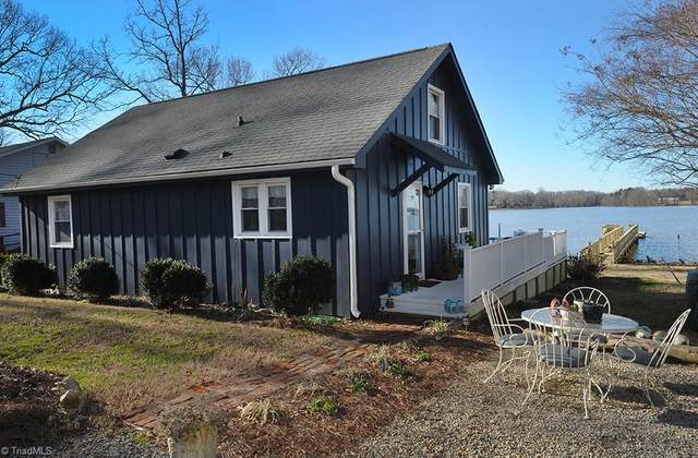 550 Sportsman Drive, Salisbury, NC 28146 (#1008911) :: Mossy Oak Properties Land and Luxury