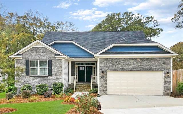 7575 Benwicke Court, Pfafftown, NC 27040 (MLS #1008919) :: Berkshire Hathaway HomeServices Carolinas Realty