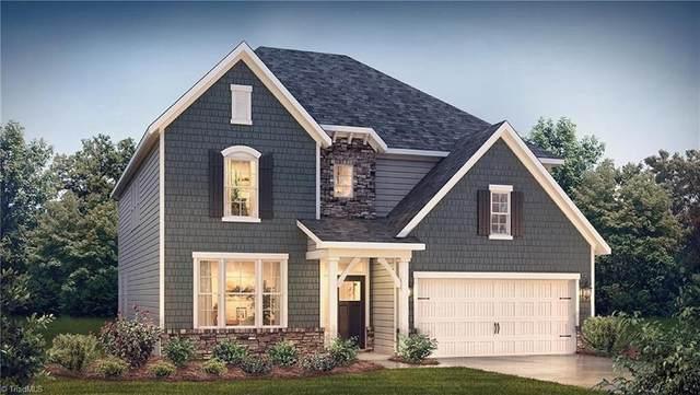 2150 Spring Wind Road, Pfafftown, NC 27040 (MLS #1008927) :: Berkshire Hathaway HomeServices Carolinas Realty