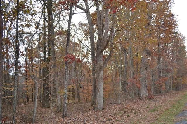 15 Acres Nc Highway 704 E, Sandy Ridge, NC 27046 (MLS #1008938) :: Team Nicholson