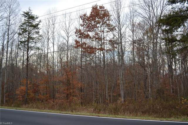 14 Acres Nc Highway 704 E, Sandy Ridge, NC 27046 (MLS #1008939) :: Team Nicholson