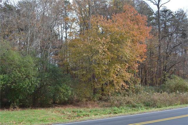 1.6 Acres Nc Highway 704 E, Madison, NC 27025 (MLS #1008940) :: Team Nicholson