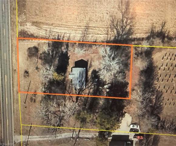 7516 Doggett Road, Browns Summit, NC 27214 (MLS #1008941) :: Ward & Ward Properties, LLC
