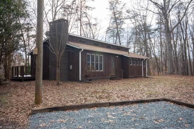 156 Tall Timber Lane, Reidsville, NC 27320 (MLS #1008949) :: Lewis & Clark, Realtors®
