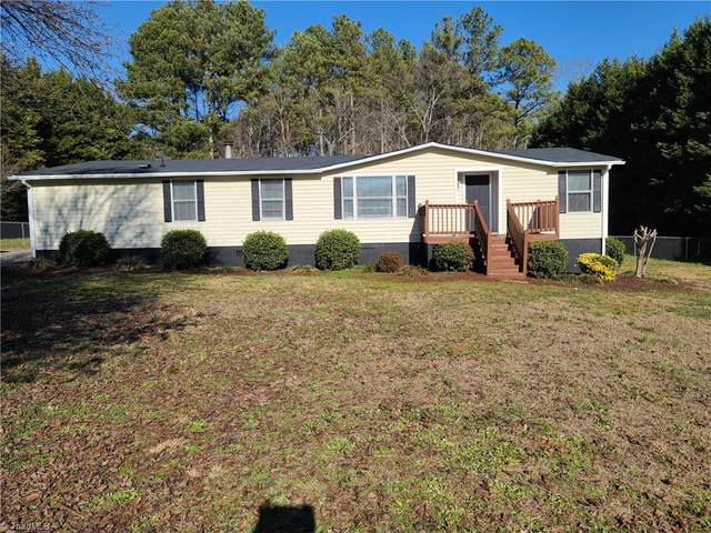 382 Deerchase Circle, Statesville, NC 28625 (#1008984) :: Premier Realty NC