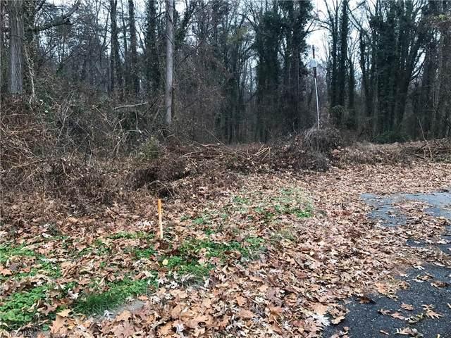 4003 Adamson Road, Greensboro, NC 27407 (MLS #1009003) :: Berkshire Hathaway HomeServices Carolinas Realty
