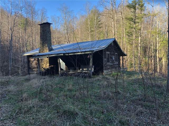 482 Timber Ridge Lane, Millers Creek, NC 28651 (MLS #1009008) :: Ward & Ward Properties, LLC